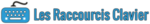 Raccourcis clavier – Apprendre les touches et astuces pour clavier azerty