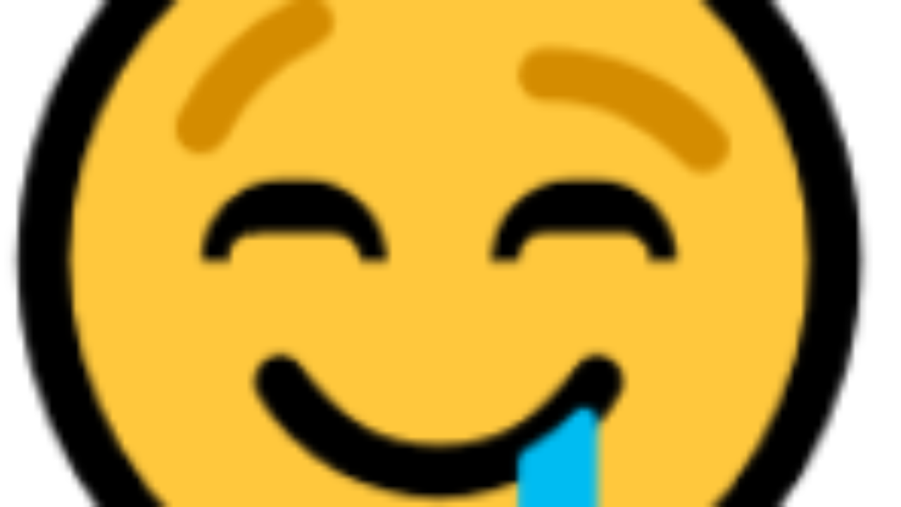 Emoji Qui Bave Utilisation Et Signification Les Raccourcis Clavier