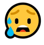 Emojis Qui Pleurent Tristesse Sanglots Pleurs De Rire