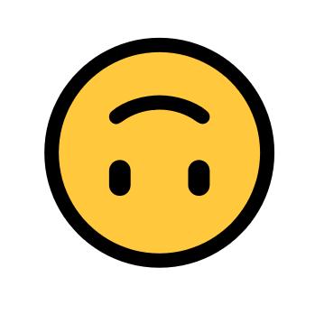 Whatsapp ironie smiley New emoticons